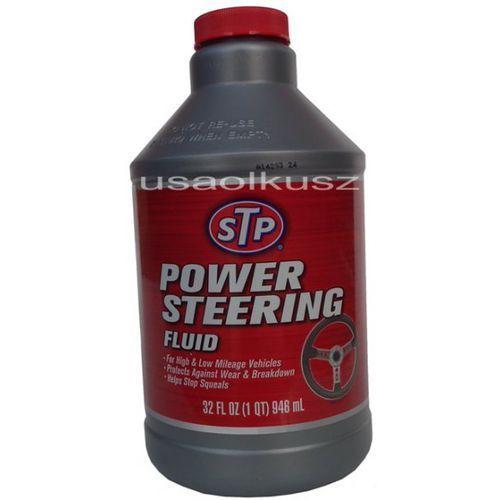 Płyny wspomagania, Olej płyn wspomagania układu kierowniczego STP 946mL