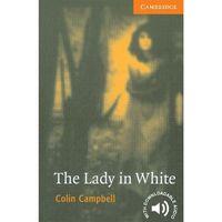 Książki do nauki języka, The Lady in White - Colin Campbell (opr. miękka)