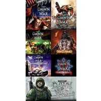 Gry PC, Warhammer 40.000 Dawn of War Franchise Pack (PC)