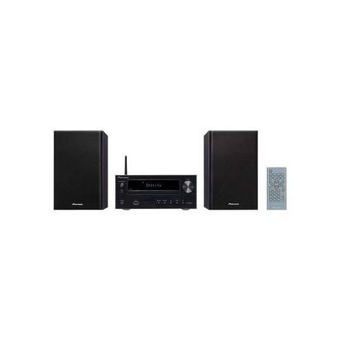 Wieże audio, Pioneer X-HM36