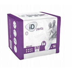 Pieluchomajtki iD Pants Super L Karton 6 OPAKOWAŃ