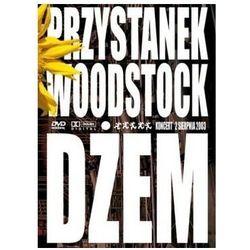 Przystanek Woodstock 2003 - Dżem (Płyta DVD)