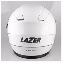 Kaski motocyklowe, Kask Lazer Bayamo Z-Line Biały