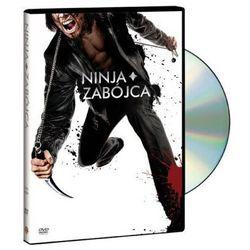 Ninja zabójca (DVD) - James McTeigue OD 24,99zł DARMOWA DOSTAWA KIOSK RUCHU