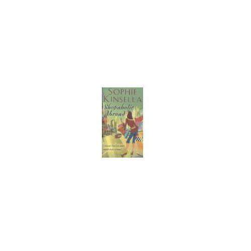 Książki do nauki języka, Shopaholic Abroad (opr. miękka)