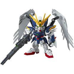 Figurka BANDAI SD EX-STD 004 Wing Gundam Zero