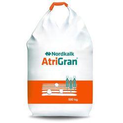 Wapno Nordkalk AtriGran 500kg CaO 50% reaktywność 99% cena z tonę
