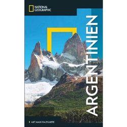 NATIONAL GEOGRAPHIC Reisehandbuch Argentinien Unterkötter, Meik