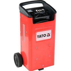 Prostownik z rozruchem 20- 600Ah Yato YT-83060 - ZYSKAJ RABAT 30 ZŁ