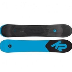 Deska Snowboardowa K2 BROADCAST