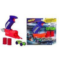 Pozostałe samochody i pojazdy dla dzieci, Nerf Nitro Thrott leshot Blitz