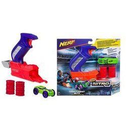 Nerf Nitro Thrott leshot Blitz