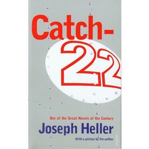 Literatura młodzieżowa, Catch-22 (opr. miękka)
