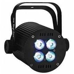 IMG Stage Line PARL-40DMX, reflektor diodowy, punktowy
