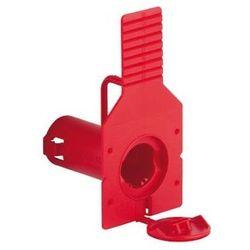 Łącznik ścienno - sufitowy Ø25 mm