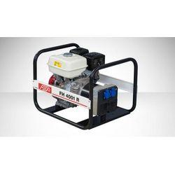 Agregat prądotwórczy Fogo FH 4001 R Honda generator