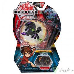 Figurka BAKUGAN Deluxe Kerboros czarny
