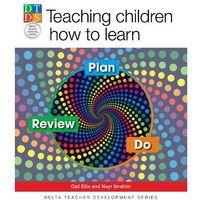 Książki do nauki języka, Teaching children how to learn - Gail Ellis, Nayr Ibrahim (opr. miękka)