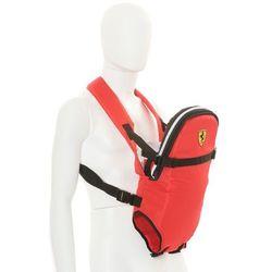 Ferrari Nosidełko Ferrari-Baby Carrier - BEZPŁATNY ODBIÓR: WROCŁAW!