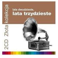 Pop, Złota Kolekcja - Lata 20 - Te, Lata 30 - Te, Vol. 1 & Vol. 2
