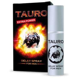 Tauro Extra Power Delay Spray for men Opóźnienie wytrysku 5 ml 104033