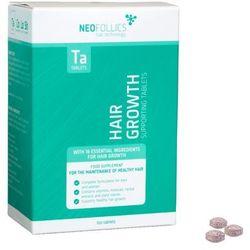 Tabletki Neofollics przeciw łysieniu 100 tabletek