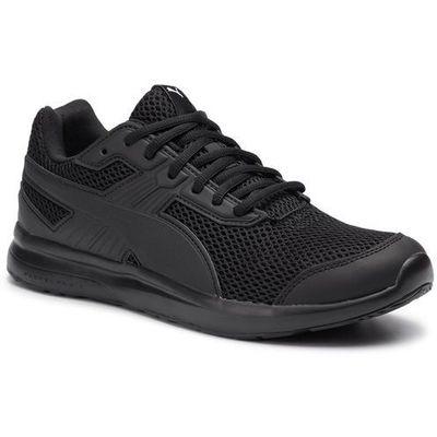 Sneakersy escaper core 369985 02 puma blackpuma blackwhite marki Puma