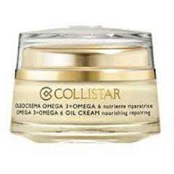 Collistar Nourishing Repairing Oil Cream omega 3 i omega 6 50ml Tester