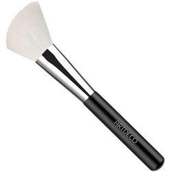 Artdeco Brush pędzel do różu z koziego włosia (Blusher Brush Premium Quality)
