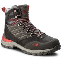 Trekking, Trekkingi THE NORTH FACE - Hedgehog Trek Gtx GORE-TEX T92UX2QDK Dark Gull Grey/Melon Red