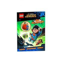 Książka Lego Super Heros 1Y31C6 Oferta ważna tylko do 2022-12-06