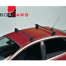 Bagażnik dachowy CAM Driver 29514-2798 Opel Astra