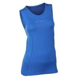 Koszulka damska Athletic bez rękawów TA10200 Brubeck - rozmiar M (M)