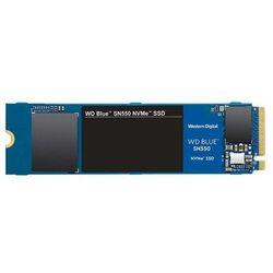 Dysk WD Blue SN550 500GB SSD