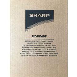 UZ-HD4DF Sharp, Filtr węglowy do modeli: KC-D50EUW, KC-D40EUW, KC-D40EUH, UA-HD50E-L, UA-HD40E-L, UA-HD40E-T