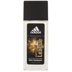 Adidas Victory League Men Dezodorant w atomizerze 75 ml - Coty