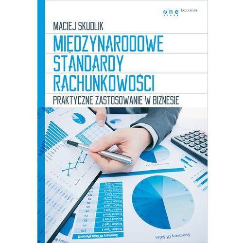 Biblioteka biznesu, Międzynarodowe Standardy Rachunkowości (opr. broszurowa)