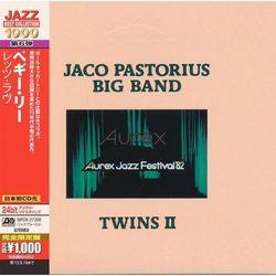 Jaco Big Band Pastorius - TWINS II