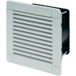 Wentylator z filtrem EMC Finder 7F.70.9.024.2055, Wymiary: 150 x 150 x 76,5 mm