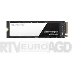 WD Black 1TB M.2 PCI-E NVME