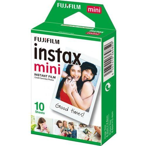 Klisze fotograficzne, Colorfilm Instax Mini Glossy (10/PK)- darmowy odbiór osobisty!