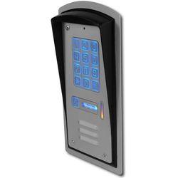Panel Domofonu jednorodzinny z szyfratorem RADBIT BRA-1K-MOD