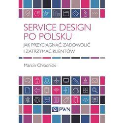 Service Design po polsku (opr. miękka)
