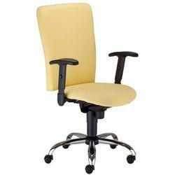 Krzesło obrotowe BOLERO-II ST02-CR R1B FS - biurowe, fotel biurowy, obrotowy