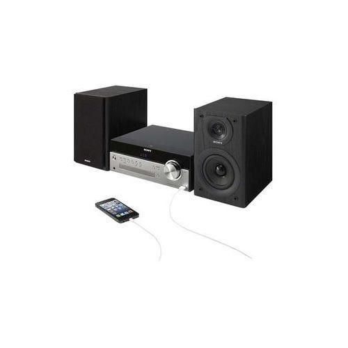 Wieże audio, Sony CMT-SBT100