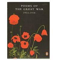 Hobby i poradniki, Poems Of The Great War 1914-1918 (opr. broszurowa)