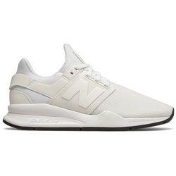 Buty sportowe sneakersy damskie NEW BALANCE WS247-87