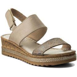 Sandały LASOCKI - H224 Beżowy