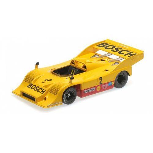 Osobowe dla dzieci, Porsche 917/10 Bosch Kauhsen Team #2 Kauhsen Winner Eifelrennen Nurburgring Interserie 1973 - Minichamps
