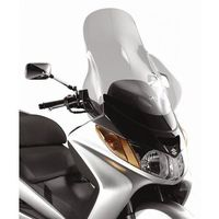 Pozostałe akcesoria do motocykli, KAPPA KD258ST SZYBA SUZUKI AN 250/400 BURGMAN (03-06) 80 X 71 CM PRZEZROCZYSTA